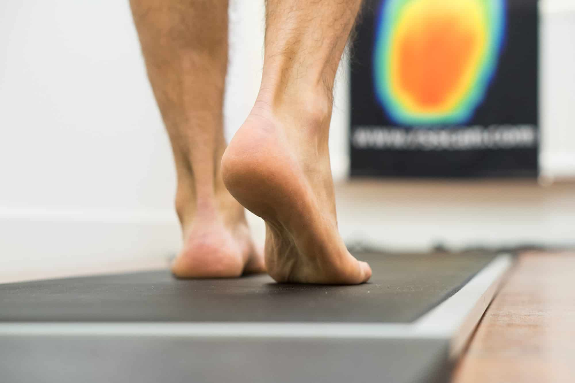 RS Footscan